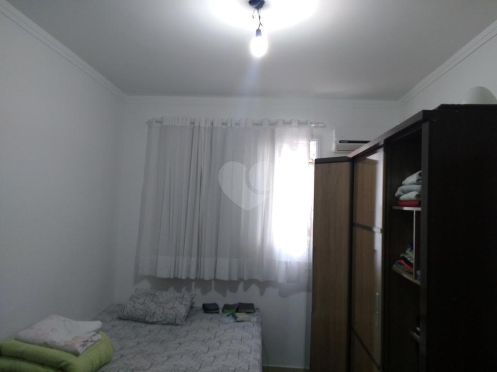 Venda Casa Santos Campo Grande REO267191 22