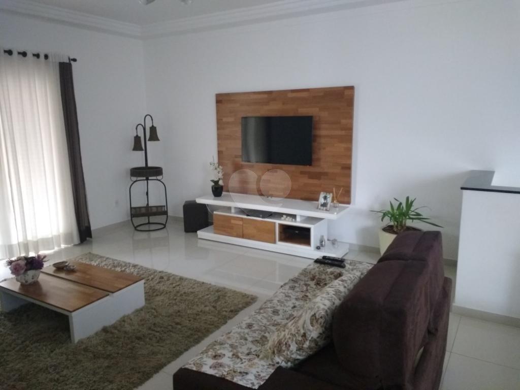 Venda Casa Santos Campo Grande REO267191 1