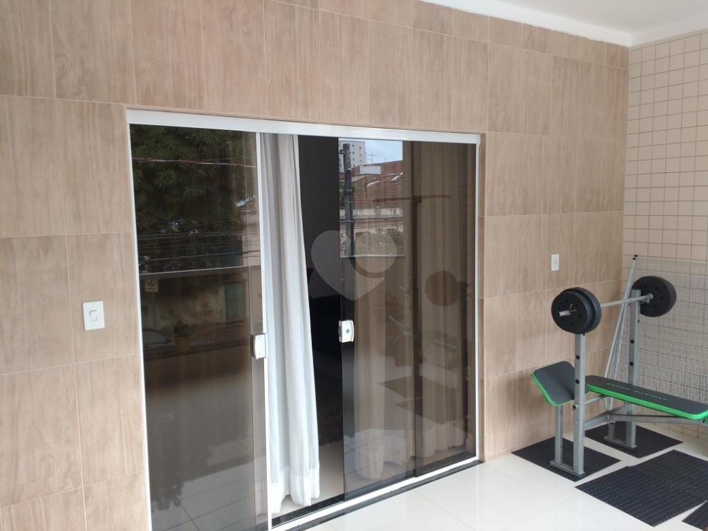 Venda Casa Santos Campo Grande REO267191 7