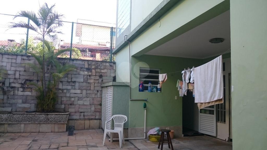 Venda Casa São Paulo Jardim São Paulo(zona Norte) REO267194 30
