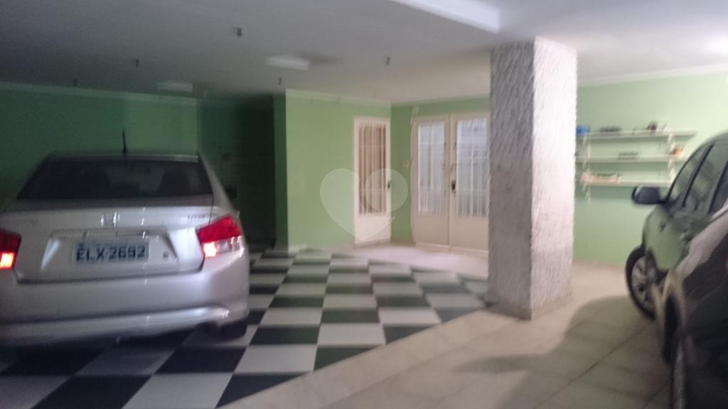 Venda Casa São Paulo Jardim São Paulo(zona Norte) REO267194 27