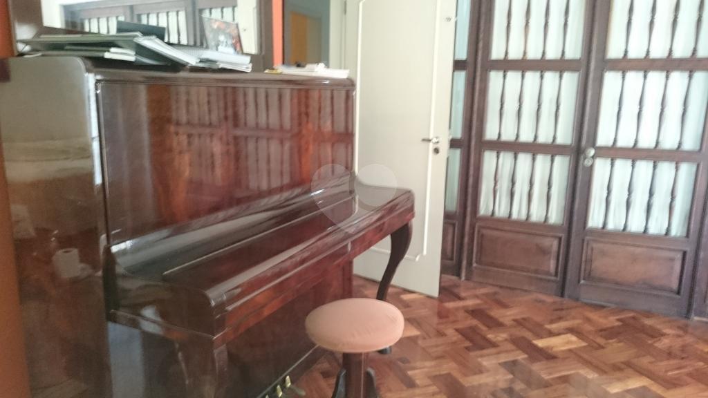 Venda Casa São Paulo Jardim São Paulo(zona Norte) REO267194 7
