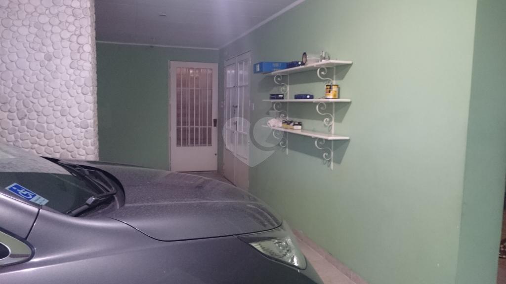 Venda Casa São Paulo Jardim São Paulo(zona Norte) REO267194 31