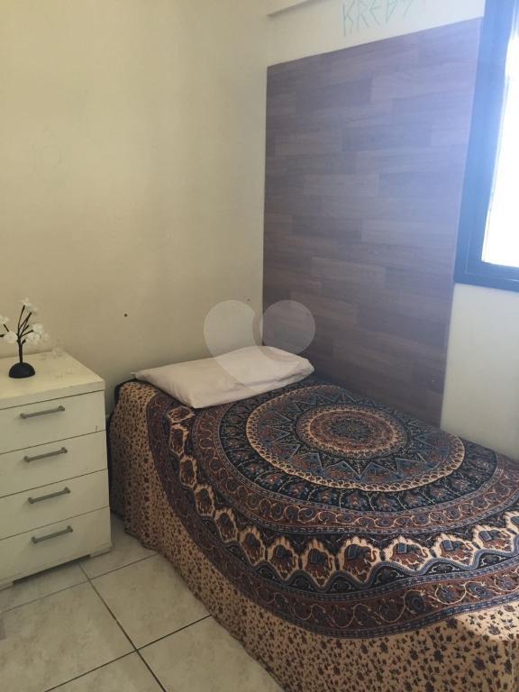 Venda Apartamento São Vicente Centro REO267229 8