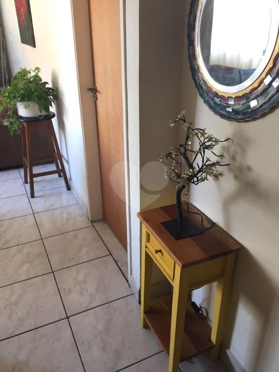Venda Apartamento São Vicente Centro REO267229 3