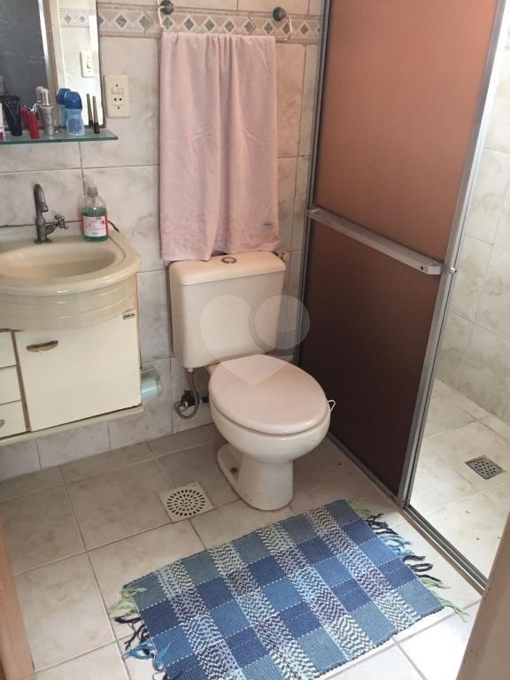 Venda Apartamento São Vicente Centro REO267229 10