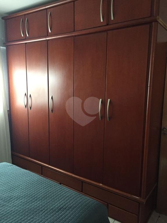 Venda Apartamento São Vicente Centro REO267229 9