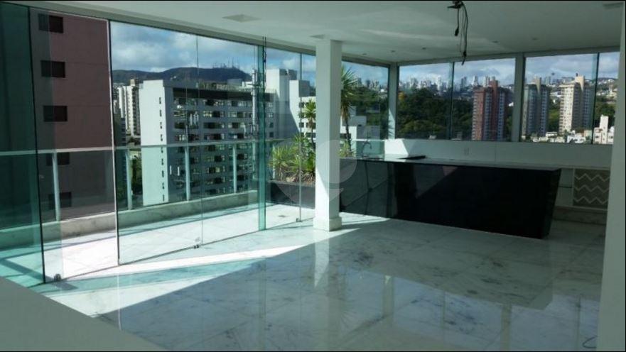 Venda Cobertura Belo Horizonte Luxemburgo REO267390 1