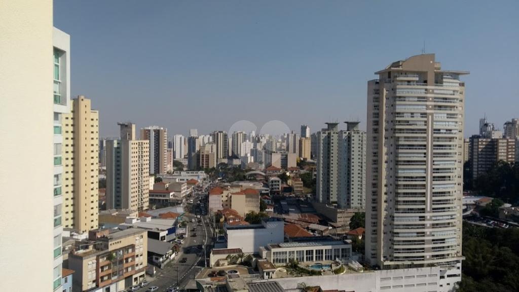Venda Cobertura São Paulo Água Fria REO267412 21