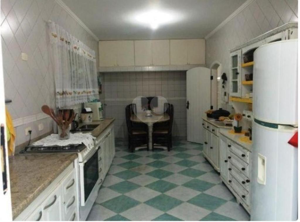 Venda Casa Guarujá Enseada REO267576 5