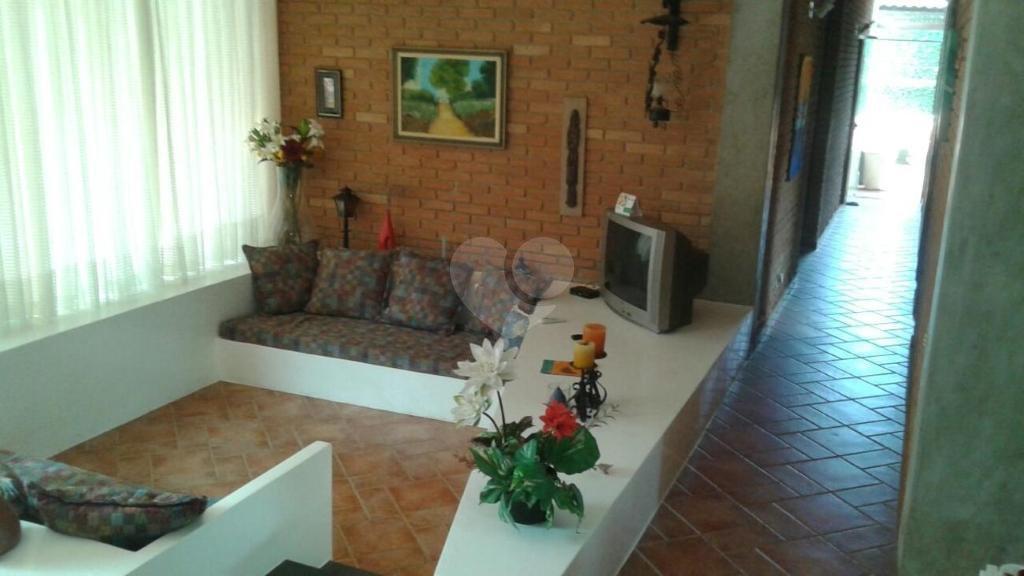 Venda Casa Guarujá Enseada REO267602 5