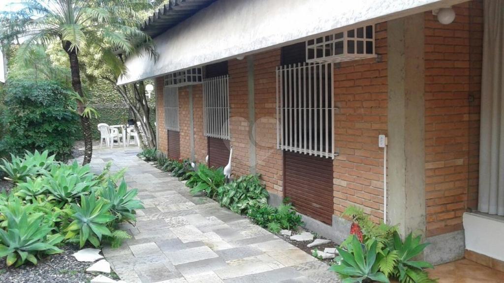 Venda Casa Guarujá Enseada REO267602 18