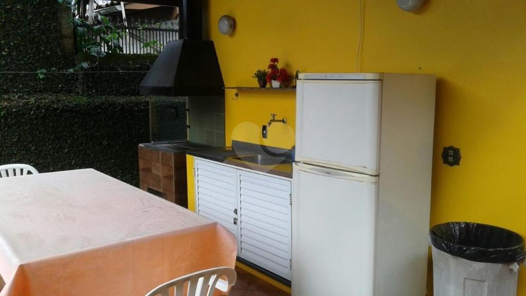 Venda Casa Guarujá Enseada REO267602 12