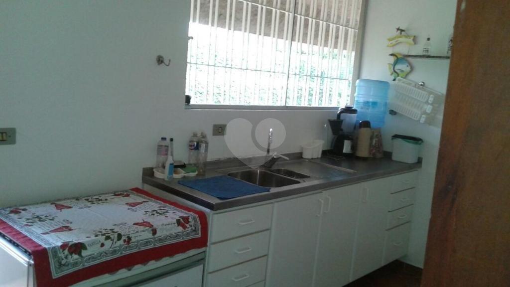 Venda Casa Guarujá Enseada REO267602 8