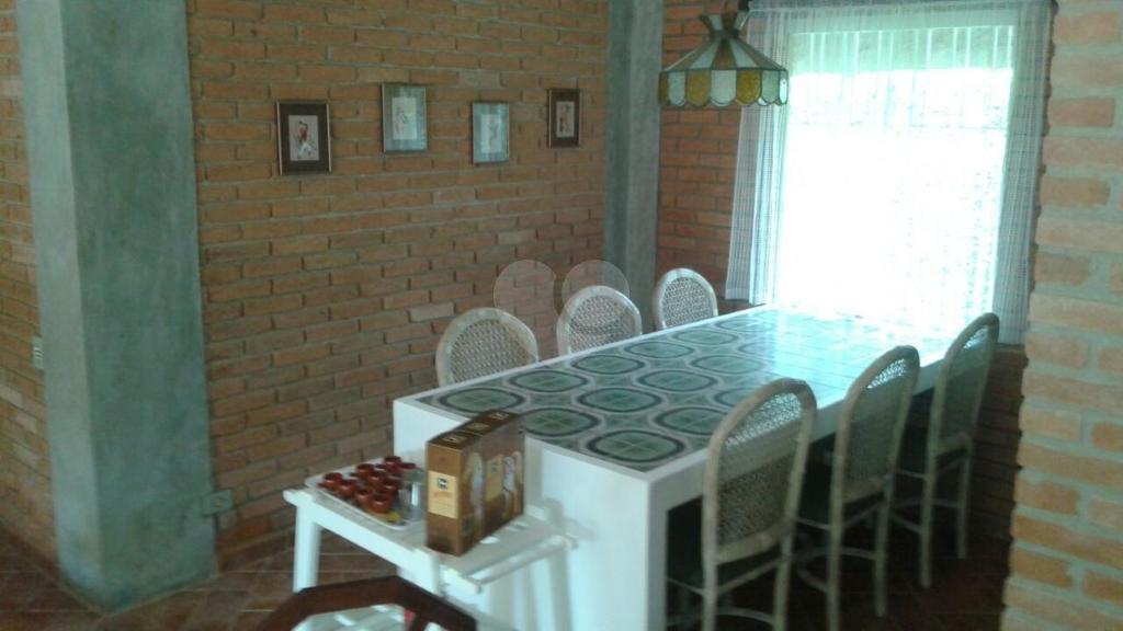 Venda Casa Guarujá Enseada REO267602 6