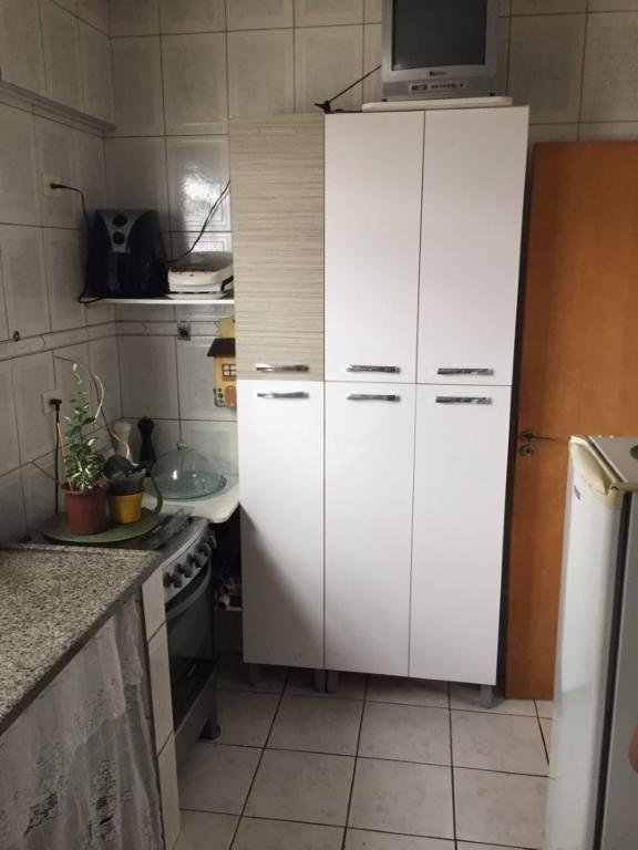 Venda Apartamento São Vicente Centro REO267610 3