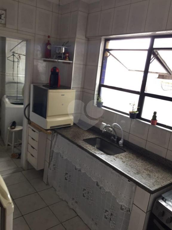 Venda Apartamento São Vicente Centro REO267610 16