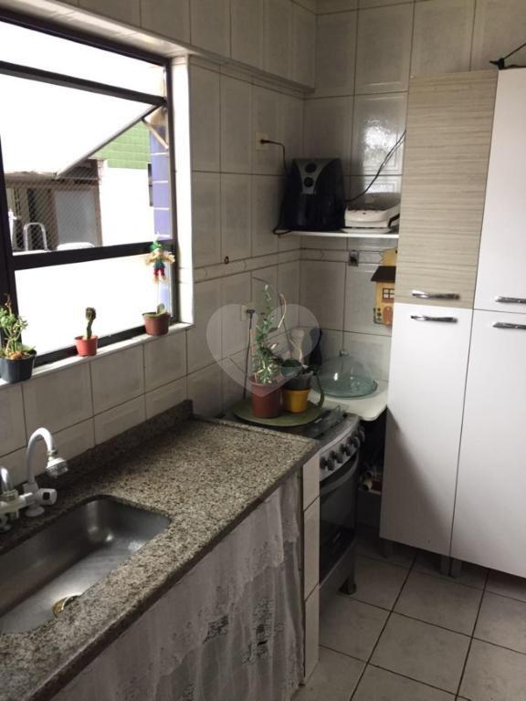 Venda Apartamento São Vicente Centro REO267610 4