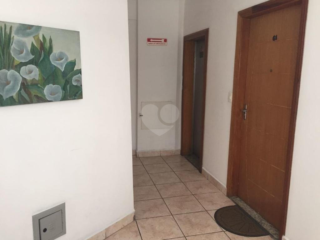 Venda Apartamento São Vicente Centro REO267610 13