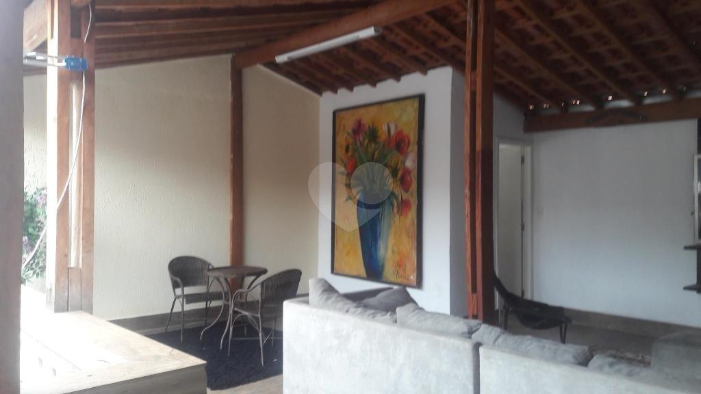 Venda Casa São Paulo Jardim São Paulo(zona Norte) REO267700 36