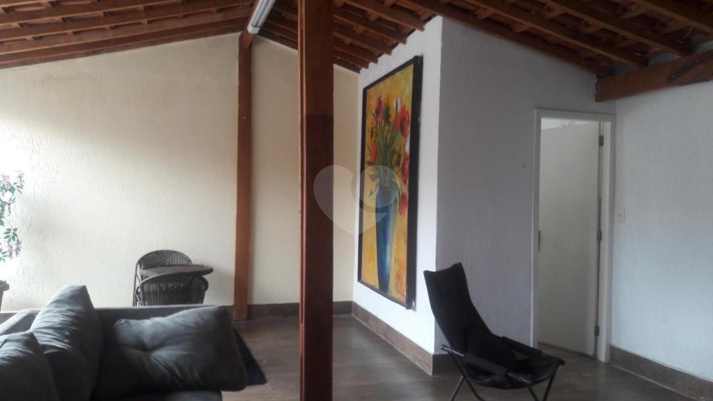 Venda Casa São Paulo Jardim São Paulo(zona Norte) REO267700 38