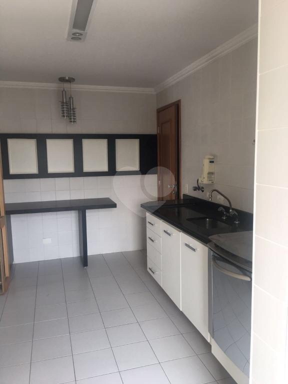 Venda Apartamento Santos Gonzaga REO267775 10