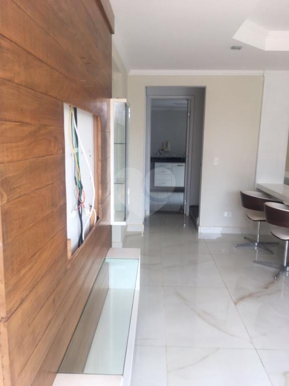 Venda Apartamento Santos Gonzaga REO267775 3