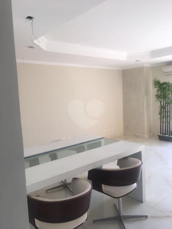 Venda Apartamento Santos Gonzaga REO267775 5