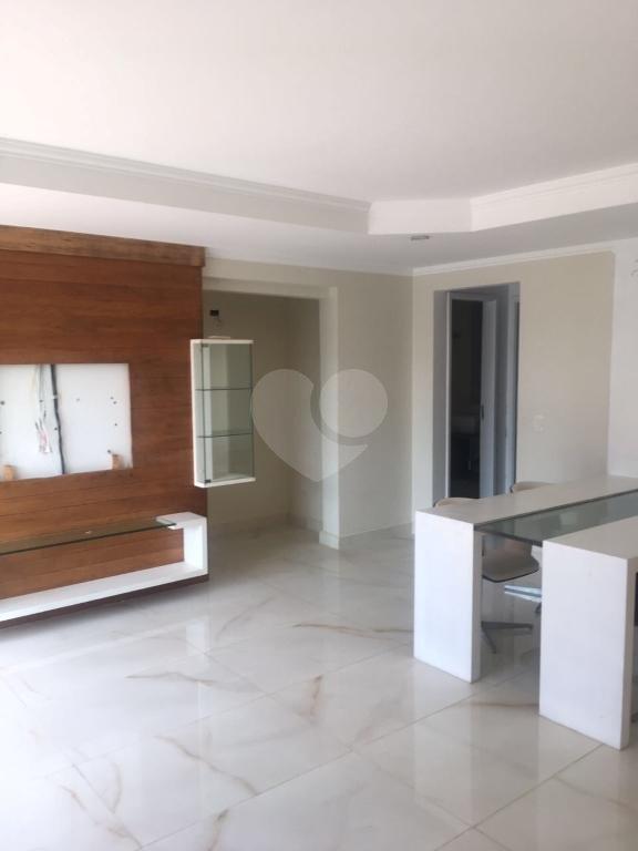 Venda Apartamento Santos Gonzaga REO267775 6