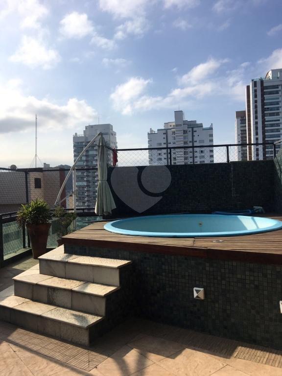 Venda Apartamento Santos Gonzaga REO267775 2