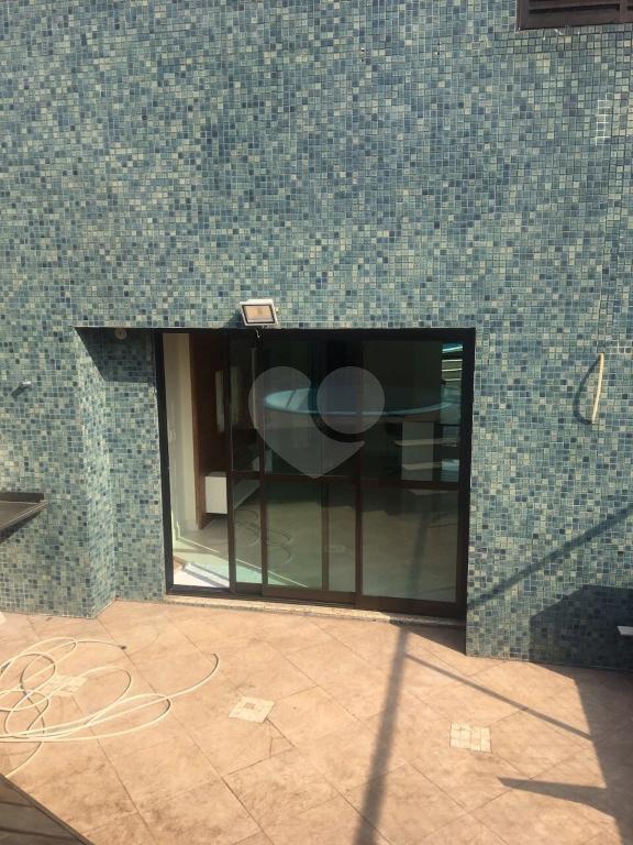 Venda Apartamento Santos Gonzaga REO267775 18