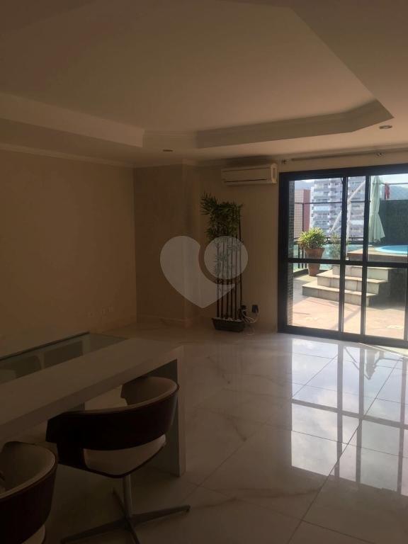 Venda Apartamento Santos Gonzaga REO267775 1
