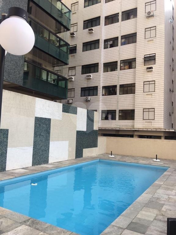 Venda Apartamento Santos Gonzaga REO267775 20