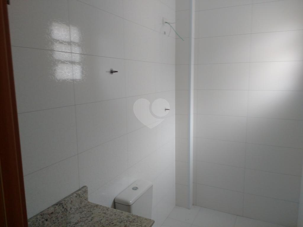 Venda Sobrado Santos Campo Grande REO267816 18