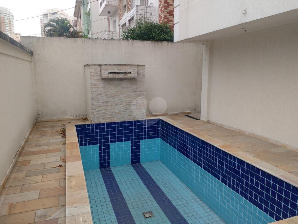 Venda Sobrado Santos Campo Grande REO267816 1