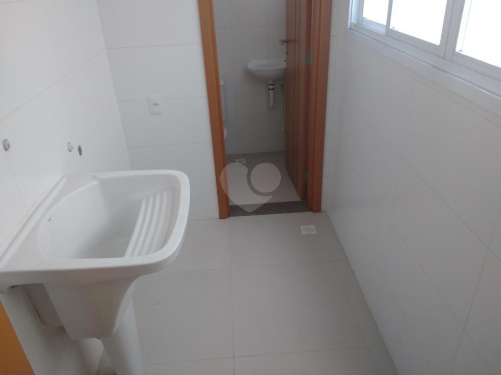 Venda Sobrado Santos Campo Grande REO267816 14
