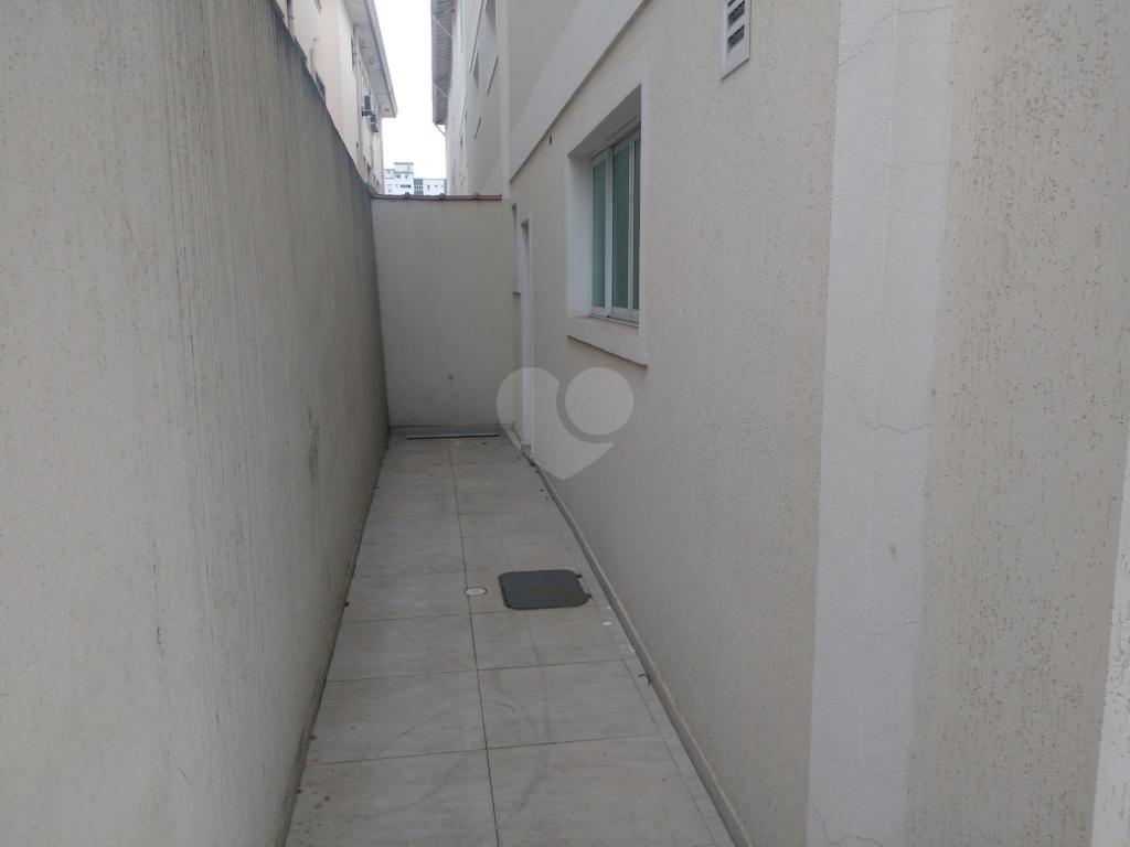 Venda Sobrado Santos Campo Grande REO267816 5