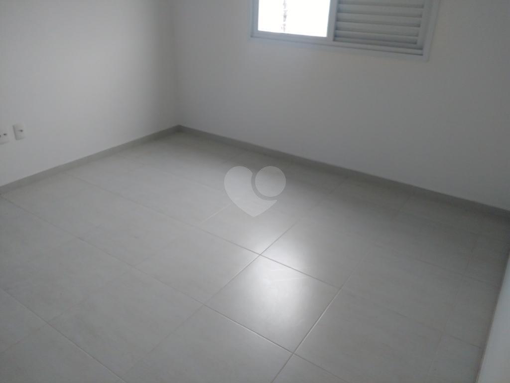 Venda Sobrado Santos Campo Grande REO267816 21