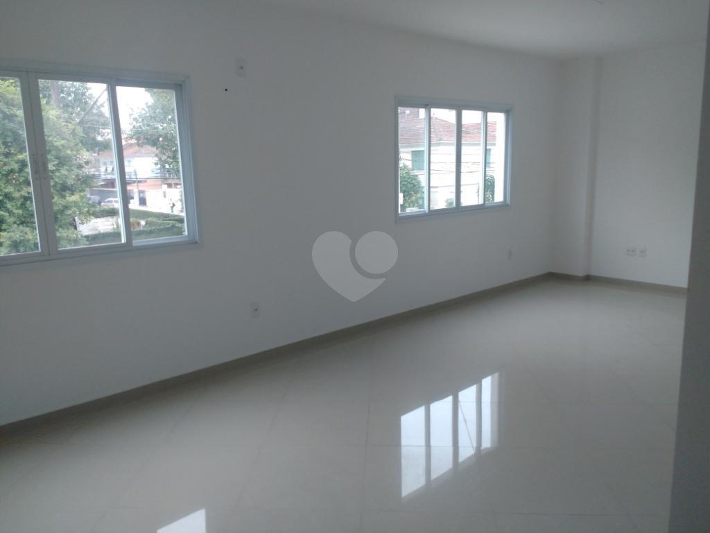 Venda Sobrado Santos Campo Grande REO267816 6