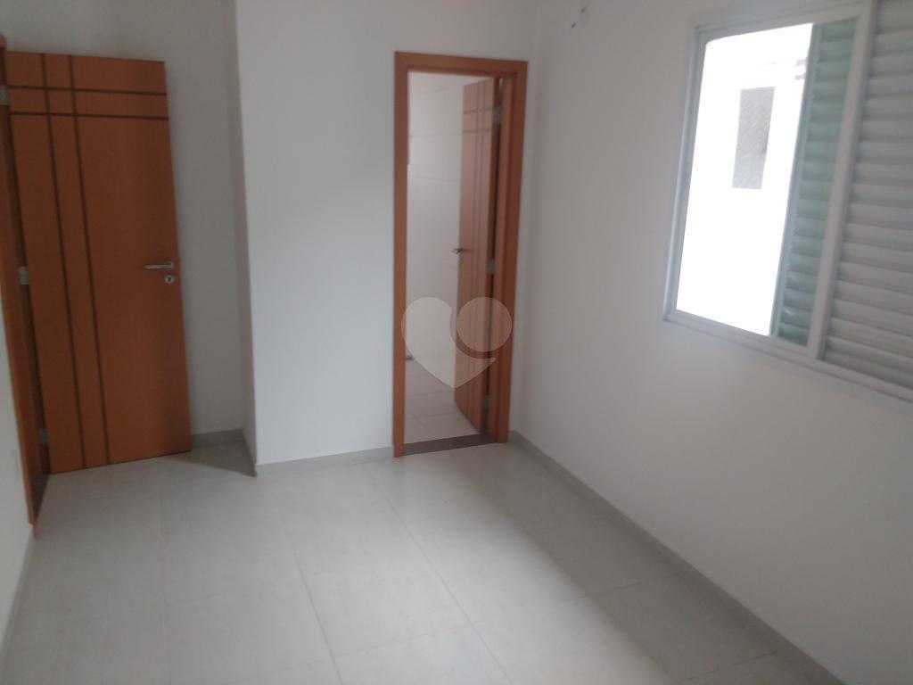 Venda Sobrado Santos Campo Grande REO267816 16