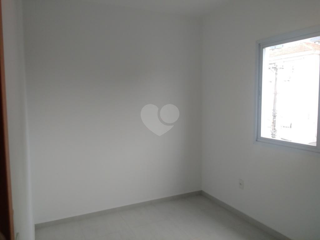 Venda Sobrado Santos Campo Grande REO267816 27