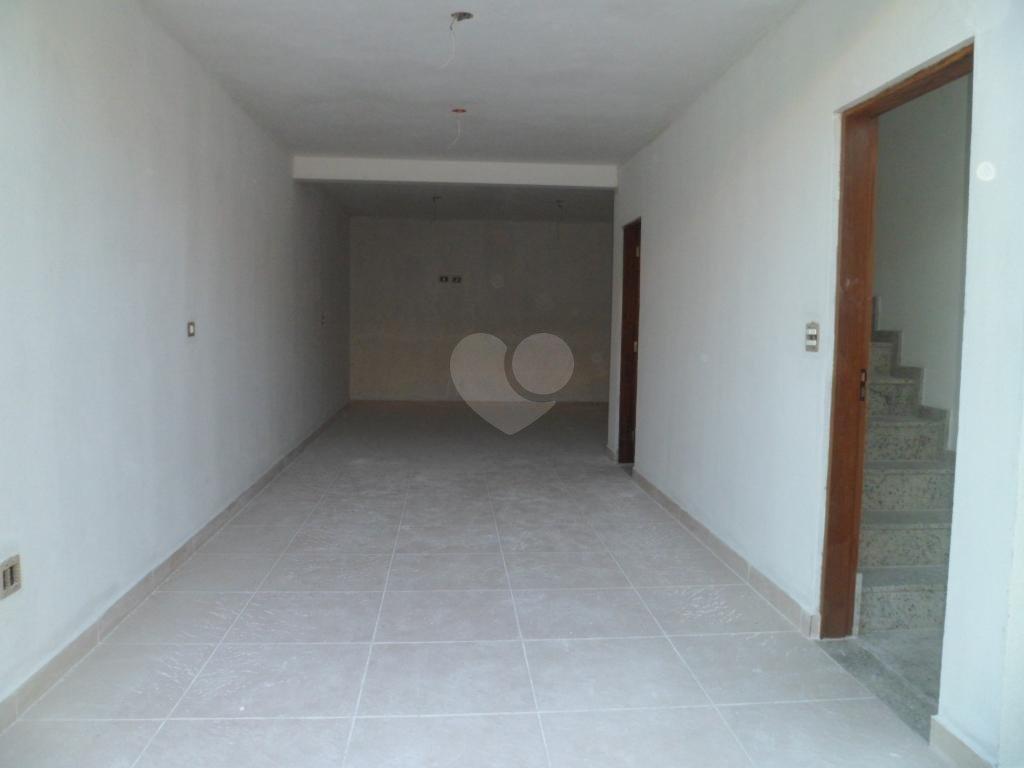 Venda Condomínio São Paulo Vila Matilde REO268031 5