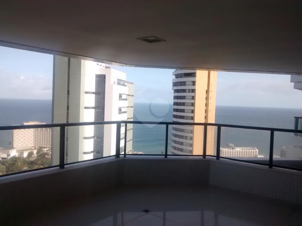Venda Apartamento Salvador Ondina REO268041 5