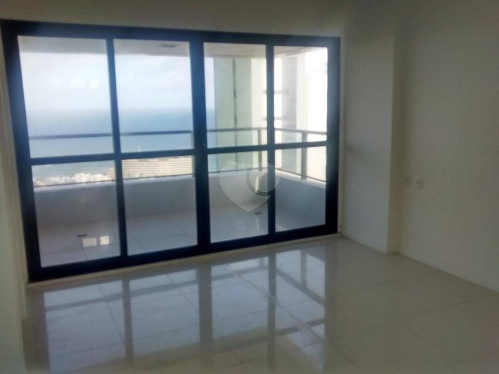 Venda Apartamento Salvador Ondina REO268041 20
