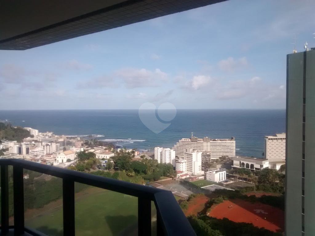 Venda Apartamento Salvador Ondina REO268041 9