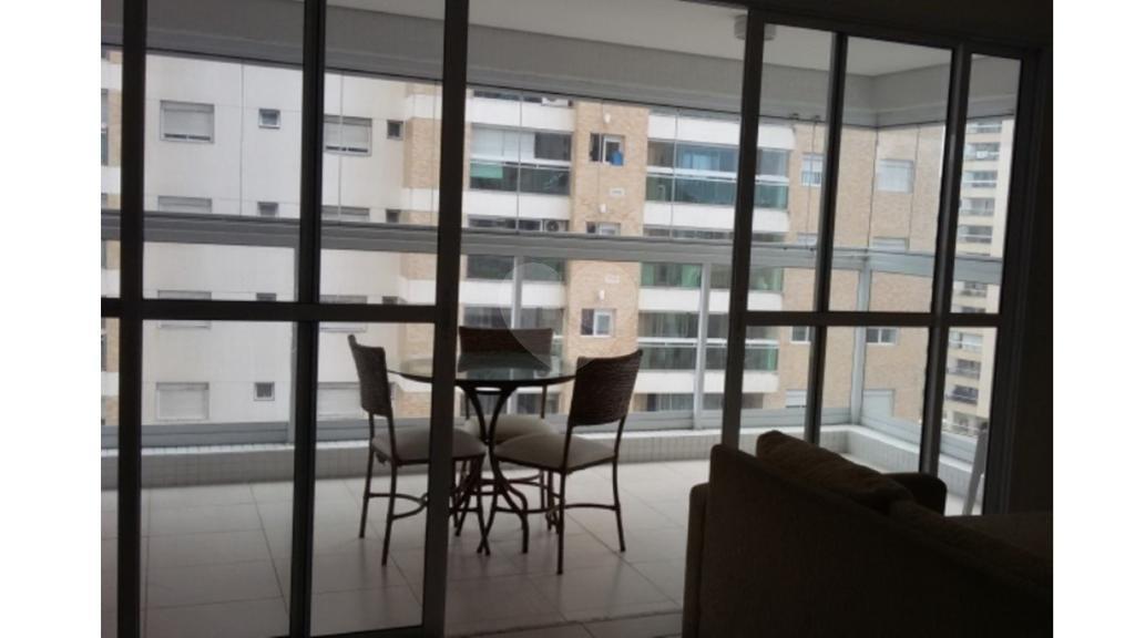 Venda Apartamento Santos Ponta Da Praia REO268220 3
