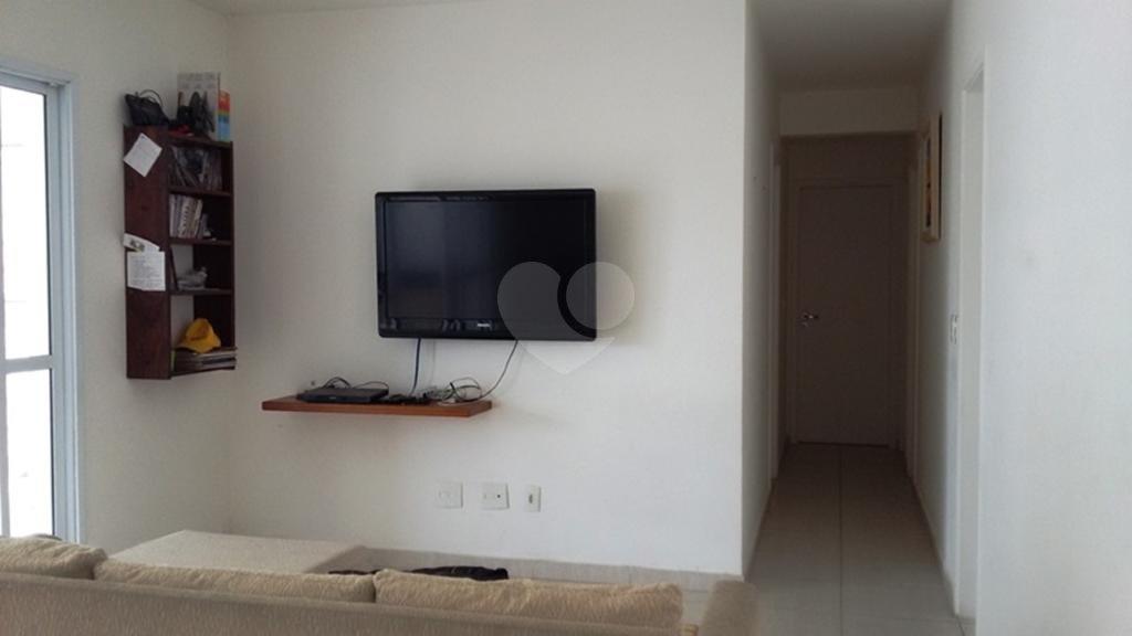 Venda Apartamento Santos Ponta Da Praia REO268220 6