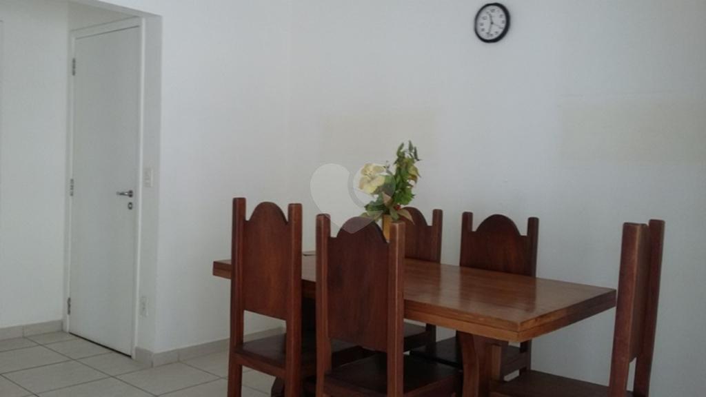 Venda Apartamento Santos Ponta Da Praia REO268220 5
