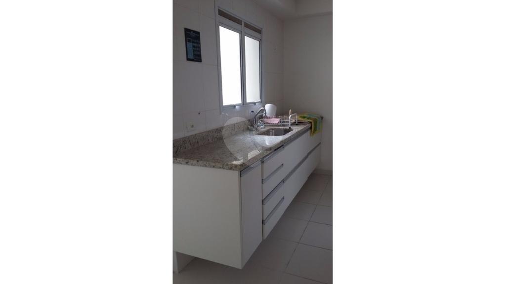 Venda Apartamento Santos Ponta Da Praia REO268220 9