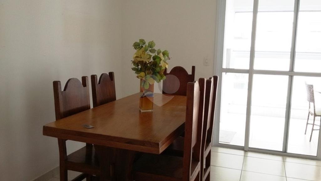 Venda Apartamento Santos Ponta Da Praia REO268220 4